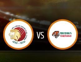 Sri Lankan CC vs Nicosia Tigers CC Prediction