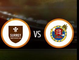 Surrey vs Essex Match Prediction
