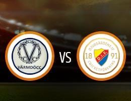 Varmdo CC vs Djurgardens IF Match Prediction