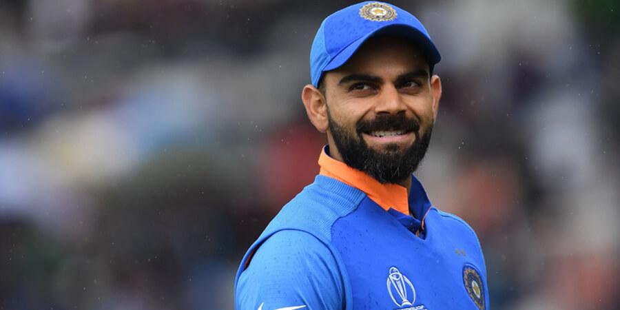 Virat Kohli will step down as T20I captain post T20 World Cup 2021