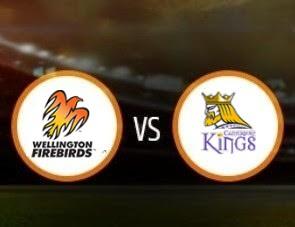 Wellington vs Canterbury T20 Match Prediction