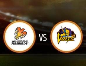 Wellington vs Otago T20 Match Prediction